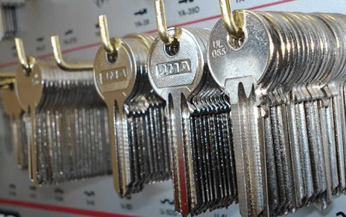 key cutting leigh